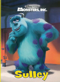Sulley: Disney PIXAR Monsters, Inc. (Board Book)