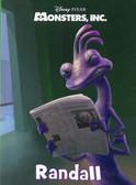 Randall: Disney PIXAR Monsters, Inc.(Board Book)
