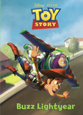 Buzz Lightyear: Disney PIXAR Toy Story(Board Book)