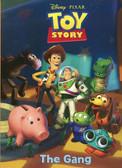 The Gang: Disney PIXAR Toy Story (Board Book)