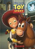 Jessie: Disney PIXAR Toy Story: (Board Book)