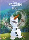 Olaf: Disney Frozen (Board Book)