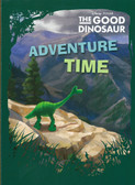 Adventure Time: Disney PIXAR The Good Dinosaur (Board Book)