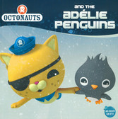 Octonauts and the Adelie Penguins (Paperback)