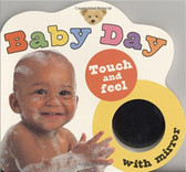 Baby Day: Touch and Feel (Board Book)