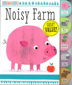 Noisy Farm: Babytown (Board Book)