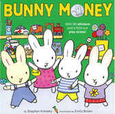 Bunny Money (Paperback)
