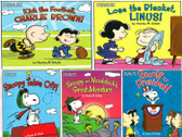 The Good Ol' Peanuts Set of 5 (Paperback)