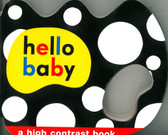 Hello Baby Little Grip (Board Book)