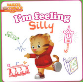 I'm Feeling Silly: Daniel Tiger's Neighborhood (Board Book)