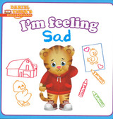 I'm Feeling Sad: Daniel Tiger's Neighborhood (Board Book)