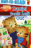 Daniel Feels Left Out:  Ready To Read Pre-Level 1 (Paperback)