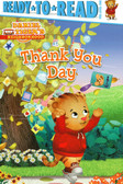 Thank You Day: Ready To Read Pre-Level 1 (Paperback)