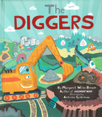 The Diggers: Margaret Wise Brown (Padded Hardcover)