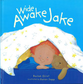 Z/CASE OF 24-Wide Awake Jake (Hardcover)