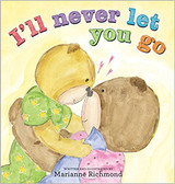 Z/CASE OF 40-I'll Never Let You Go (Hardcover)
