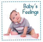 Baby's Feelings:  Flowerpot Press(Board Book)