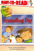 Groundhog Day-Robin Hill Ready to Read Level 1 (Paperback)