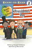 President's Day-Robin Hill Ready to Read Level 1 (Paperback)