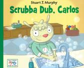 Scrubba Dub, Carlos: I See I Learn  (Hardcover)