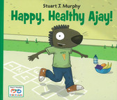 Happy, Healthy Ajay!: I See I Learn (Hardcover)