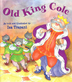 Old King Cole: Iza Trapani (Hardcover)