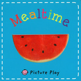 Mealtime:  Picture Play (Board Book)
