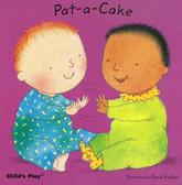 Pat-a-Cake: Nursery Time (Board Book)