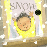 Snow: Whatever the Weather (Board Book)