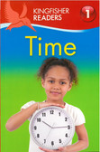 Time: Kingfisher Level 1 Reader (Paperback)