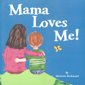 Mama Loves Me! (Board Book)