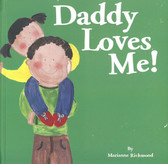 Z/CASE of 30-Daddy Loves Me! (Board Book)
