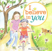 CASE OF 30 - I Believe In You (Padded Board Book)