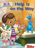 Help is on the Way: Doc McStuffins (Board Book)