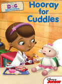 Hooray for Cuddles: Doc McStuffins (Board Book)