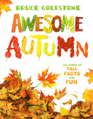 Awesome Autumn: Fall Facts and Fun (Paperback)