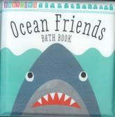 Ocean Friends: Baby Town (Bath Book)