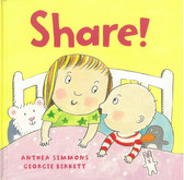 Share! (Hardcover)
