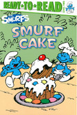 Smurf Cake: Ready To Read Level 2 (Paperback)