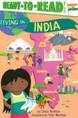 Living in… India: Ready To Read Level 2 (Paperback)