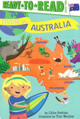 Living In… Australia: Ready To Read Level 2 (Paperback)