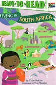 Living in… South Africa: Ready To Read Level 2 (Paperback)