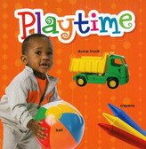 Z/CASE OF 72 - Playtime (Board Book)