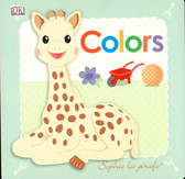 Colors: Sophie Lift-a-Flap (Board Book)