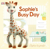 Sophie's Busy Day: Touch & Feel (Board Book)
