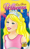 One Pretty Princess (Board Book)