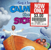 Calming the Storm: Sing a Story