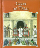 "Jesus on Trial (Hardcover) 4"" x 5"""