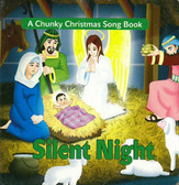 Silent Night (3 x 3 x 1 inches)