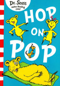 Hop on Pop: Dr. Seuss (Paperback)